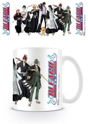 Mug - Bleach - Line Up - 300 ml