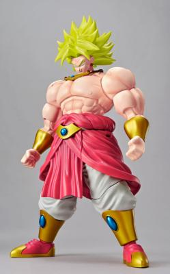 Maquette - Dragon Ball Z - Plastic Model Kit Legendary Super Saiyan - Broly - 18 cm