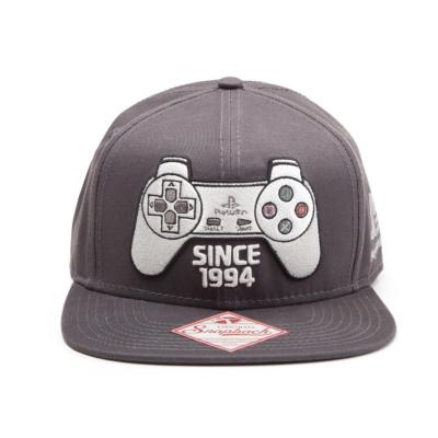 Casquette - Sony PlayStation - Snap Back Controller
