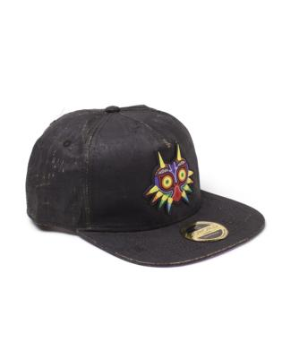 Casquette - The Legend of Zelda - Snap Back Majora's Mask