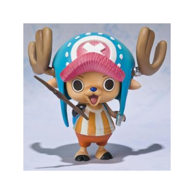 Figurine - One Piece - Chopper - New World - Figuarts ZERO - 6 cm