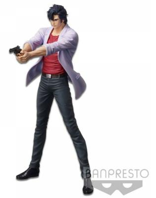 Figurine - City Hunter Movie - Creator X Creator - Ryo Saeba - 20 cm