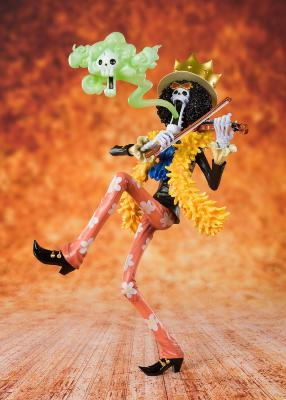 Figurine - One Piece statuette PVC FiguartsZERO Humming Brook 20 cm