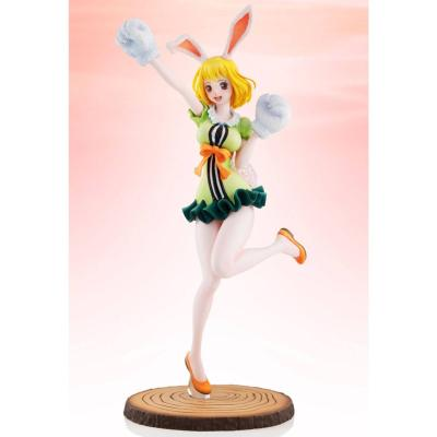 Statuette - One Piece - PVC - Excellent Model - P.O.P. - Carrot - Limited Edition - 21 cm