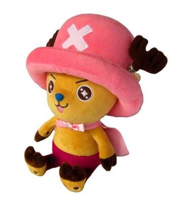 Peluche - One Piece - Chopper - 25 cm