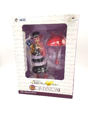 Figurine - One Piece - Girls Collection - Ichiban Kuji - Perhona - 25 cm