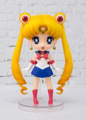 Figurine - Sailor Moon - Figuarts mini - Sailor Moon - 9 cm