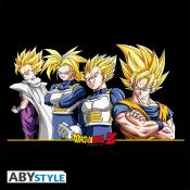 Trousse de toilette - Dragon Ball Z - Saiyans