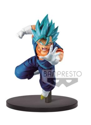 Figurine - Dragon Ball Super - Chosenshiretsuden - Super Saiyan God Super Saiyan Vegito - 19 cm
