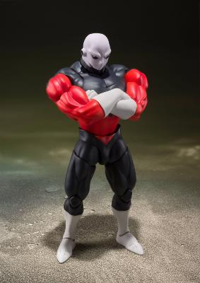 Figurine - Dragon Ball Super - S.H. Figuarts - Jiren - 16 cm