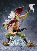 [PRECOMMANDE] Figurine - One Piece - FiguartsZERO - Edward Newgate (Whitebeard) - Pirate Captain