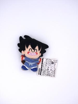 Peluche / Strap - Dragon Ball - Son Goku - 10 cm