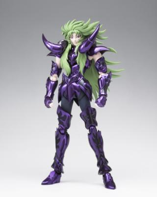 [PRECOMMANDE] Figurine - Saint Seiya - Myth Cloth EX - Aries - Shion (Surplice) - 18 cm