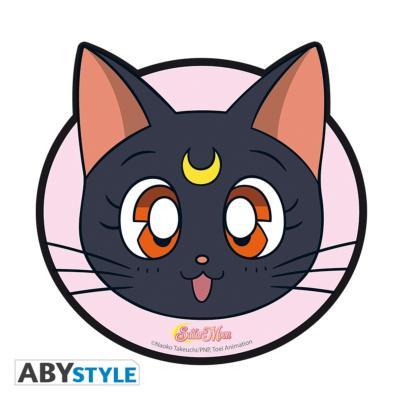 Tapis de souris - Sailor Moon - Luna