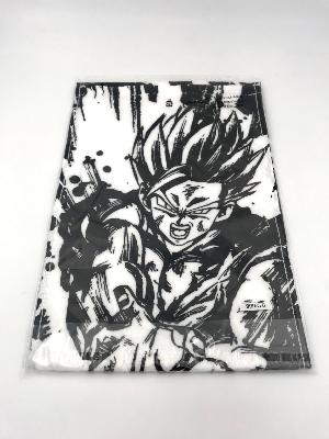 Serviette - Ichiban Kuji - Dragon Ball - Super Saiyan Battle - Lot J - Gohan
