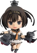 Figurine - Kantai Collection - Akizuki - Nendoroid - 10 cm