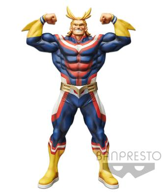 Figurine - My Hero Academia - Grandista Exclusive Lines - All Might - 28 cm