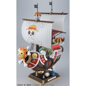 Maquette - One Piece - Thousand Sunny - 30 cm