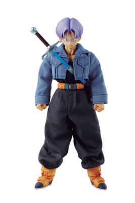 Figurine - Dragon Ball Z - Trunks - [Megahouse] - D.O.D - 18 cm