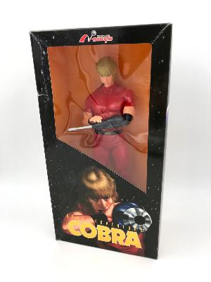 Figurine - Space Adventure Cobra - Newgin by Insprire - Cobra - 31 cm