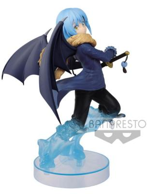 Figurine - That Time I Got Reincarnated As A Slime - Rimuru Tempest - Ver.2 - 20 cm