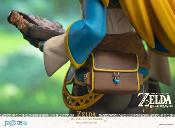 Statuette - The Legend of Zelda Breath of the Wild - F4F - Zelda Collector's Edition - 25 cm