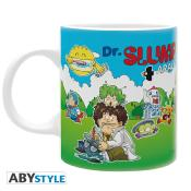 Mug - Dr Slump - Village Pingouin - 320 ml