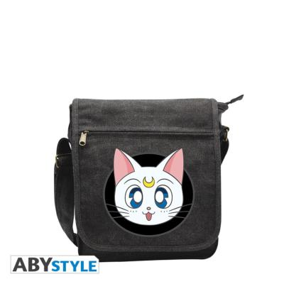 Sac / Besace - Sailor Moon - Artemis