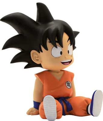 Tirelire - Dragon Ball - Goku ( kid )