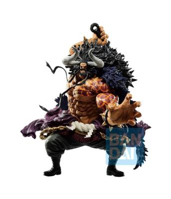 Figurine - One Piece - Ichibansho - Kaido (Full Force) - 19 cm