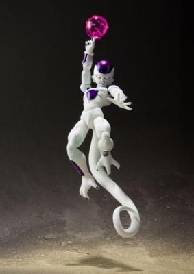 Figurine - Dragon Ball Super S.H. Figuarts Freezer - Resurrection- 12 cm