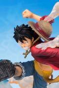 Figurine - One Piece - Monkey D Luffy - Gomu Gomu