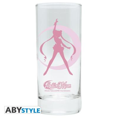Verre - Sailor Moon - 29 cl