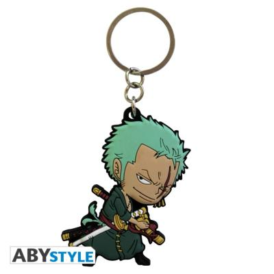 Porte-Clés - One Piece - Zoro - SD