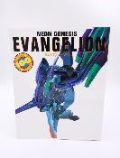 Artbook - Neon Genesis Evangelion - Newtype 100 Collection