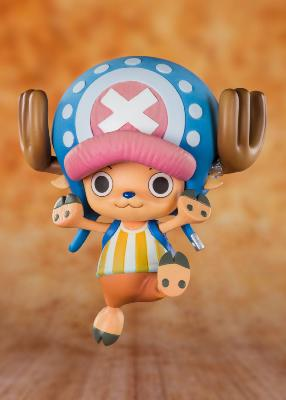 Figurine - One Piece statuette PVC FiguartsZERO Cotton Candy Lover Chopper 7 cm