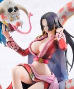 Statuette - One Piece PVC Excellent Model P.O.P. Neo Maximum Boa Hancock 23 cm