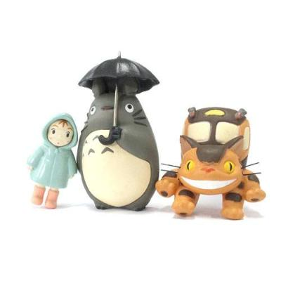 Aimants - Mon voisin Totoro pack aimants Rain