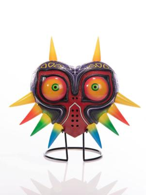 [PRECOMMANDE] Statuette - The Legend of Zelda : Majora's Mask - Standard Edition - 25 cm