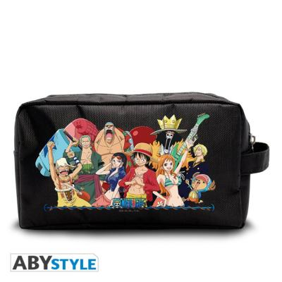 Trousse de toilettes - One Piece - équipage New World