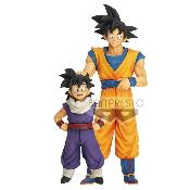 Figurine - Dragon Ball Z - Zokei Ekiden Return Trip Son Gohan Youth - 15 cm