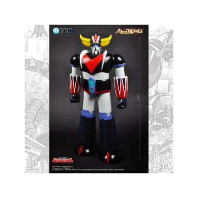 Figurine - Goldorak - A Legion of Heroes - version manga - 40 cm