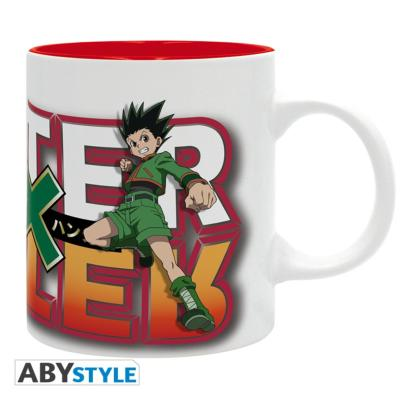 Mug - Hunter X Hunter - Gon & Kirua - 320 ml