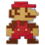 Peluche / Coussin - World Of Nintendo - Mario - 8 bits