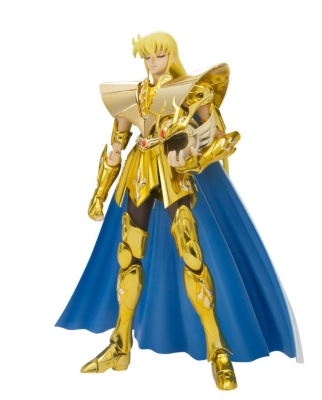 Figurine - Saint Seiya - Myth Cloth EX - Soul of God - Shaka - Vierge - Revival Edition - 18 cm