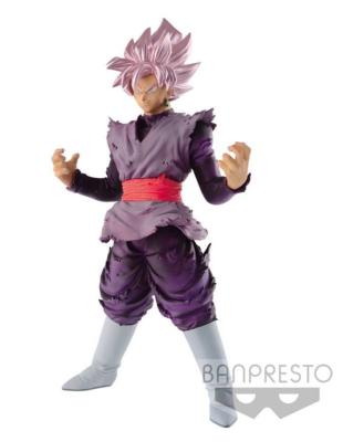 Figurine - Dragon Ball Super - Blood of Saiyans - Super Saiyan Rose Goku 18 cm