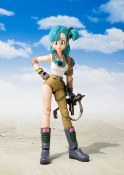 Figurine - Dragon Ball S.H. Figuarts Bulma Tamashii Web Exclusive 14 cm