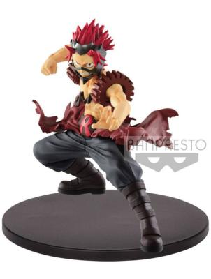Figurine - My Hero Academia - The Amazing Heroes - Eijiro Kirishima - 13 cm